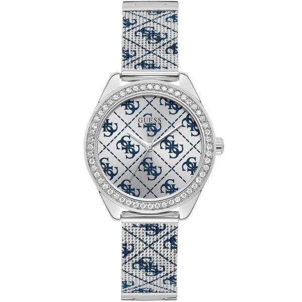 Guess Watch For Women W1279L1