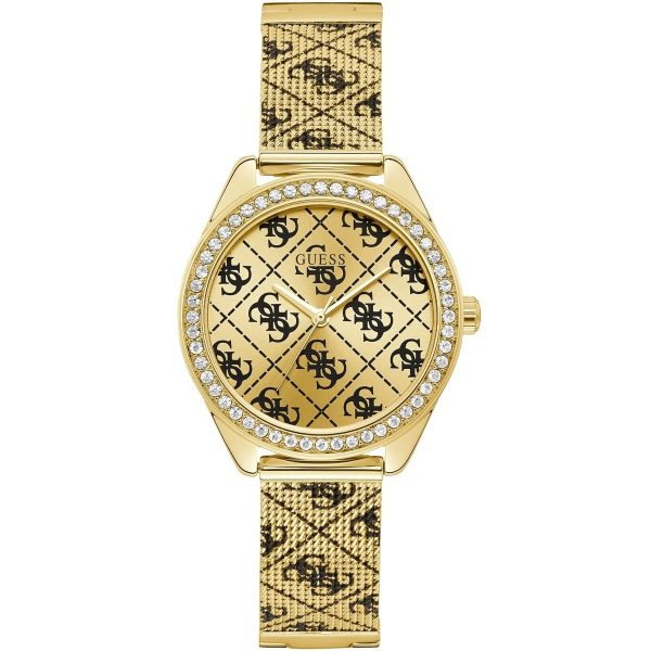 Guess Watch For Women W1279L2