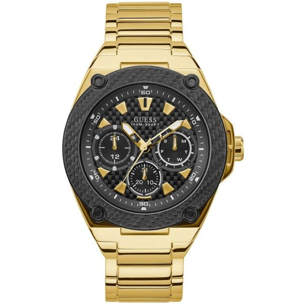 Guess Watch For Men W1305G2