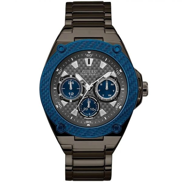 Guess Watch For Men W1305G3
