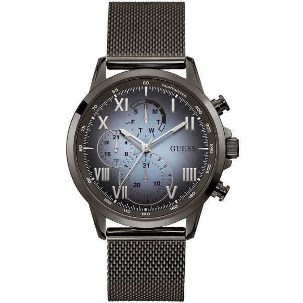 Guess Watch For Men W1310G3