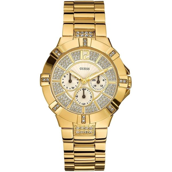 Guess Watch For Women W13573L1