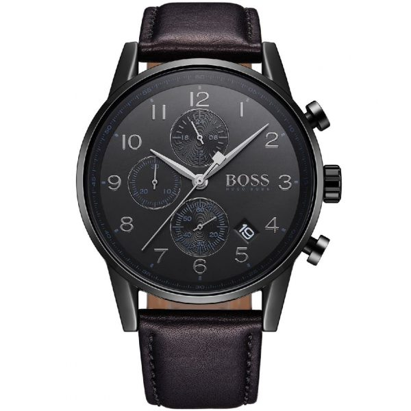 Hugo Boss Watch For Men 1513497