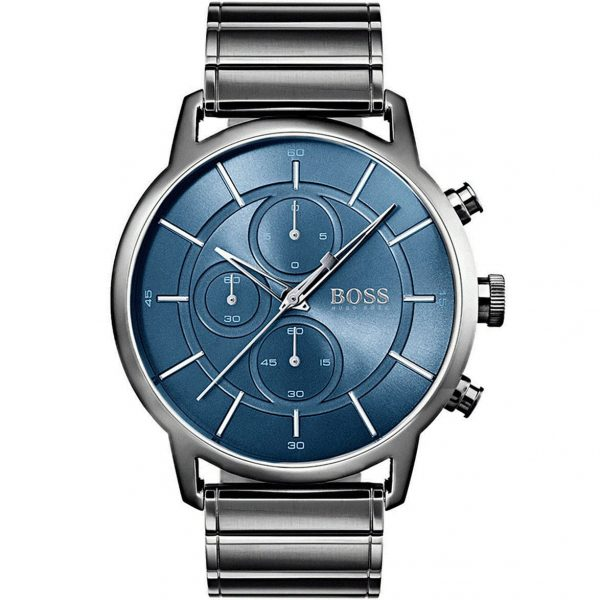 Hugo Boss Watch For Men 1513574