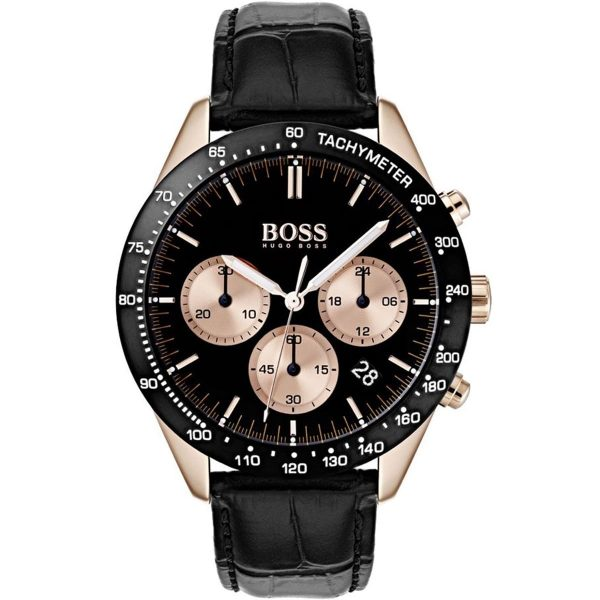 Hugo Boss Watch For Men 1513580