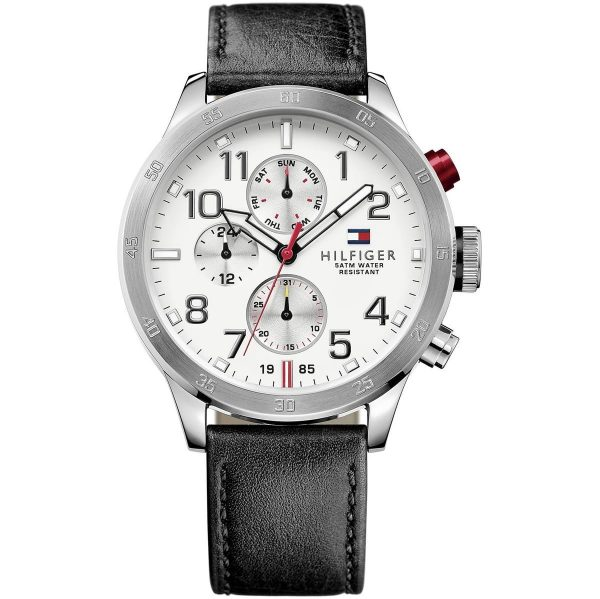 Tommy Hilfiger Watch for Men 1791138