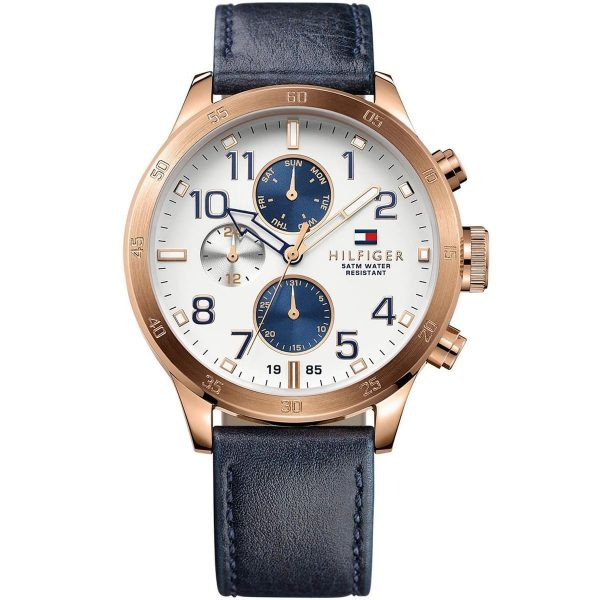 Tommy Hilfiger Watch for Men 1791139