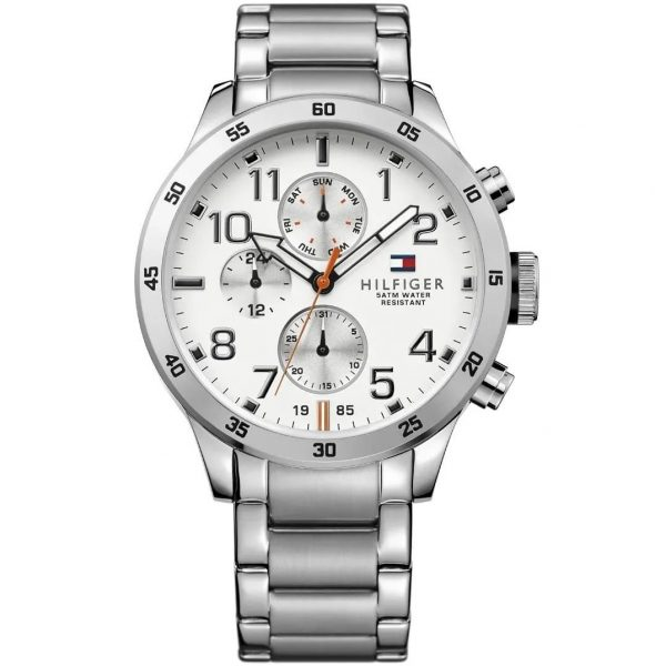 Tommy hilfiger watch for Men 1791140