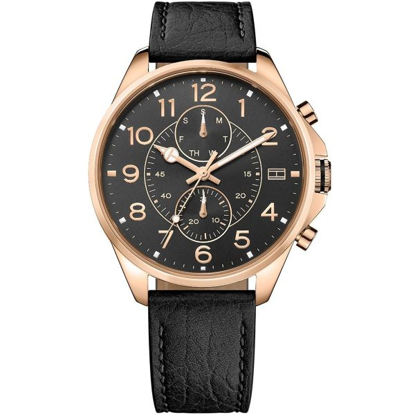 Tommy Hilfiger Watch for Men 1791273