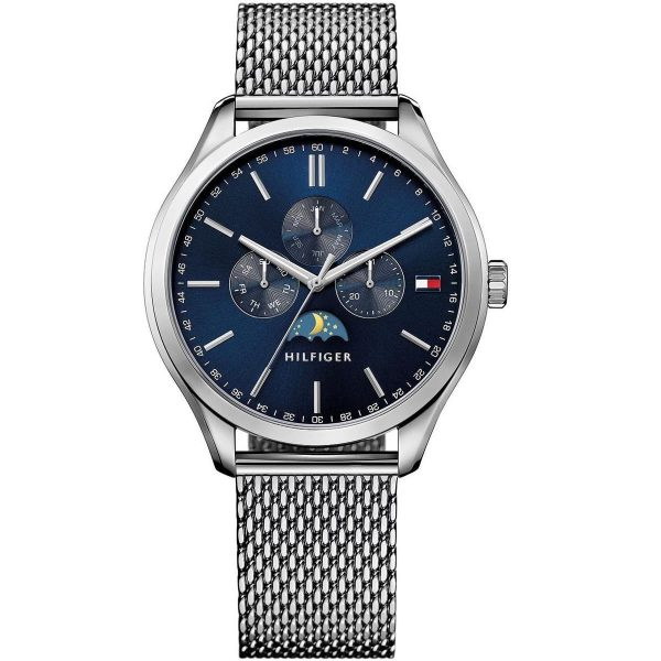 Tommy hilfiger watch for Men 1791302