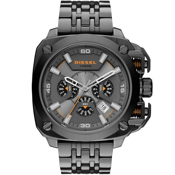 Diesel Watch For Men DZ7344