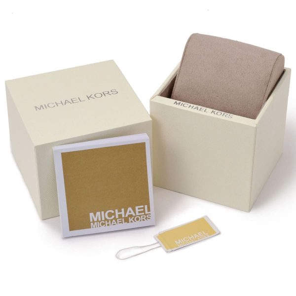 Michael Kors MK Original Watch Box