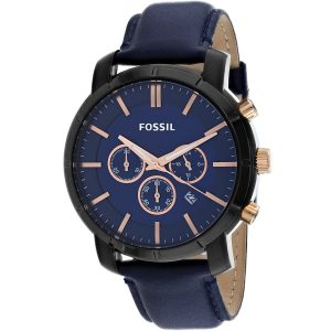 Fossil Watch For Men BQ2007