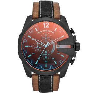 Diesel Watch For Men DZ4305