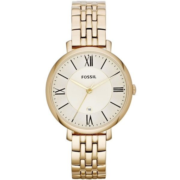 Fossil Watch For Women ES3434