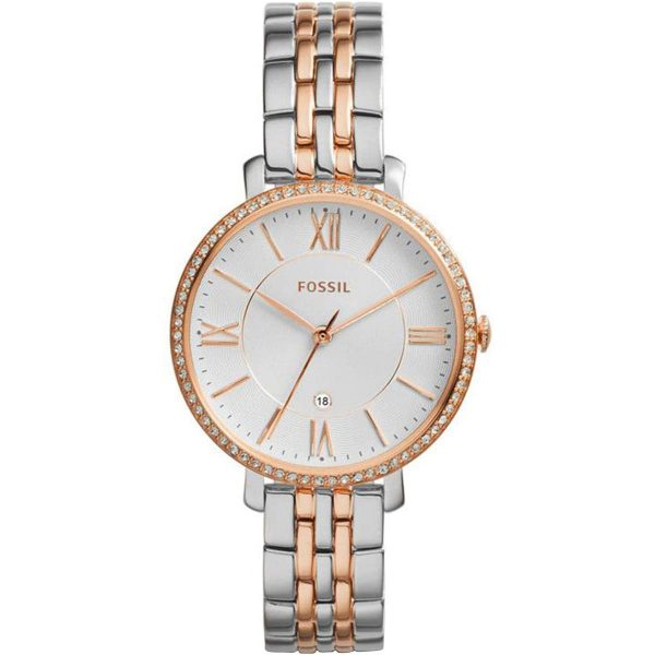 Fossil Watch For Women ES3634