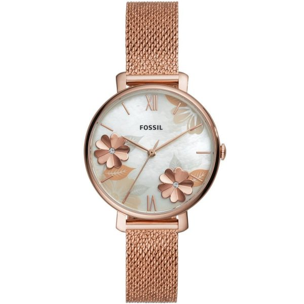 Fossil Watch For Women ES4534