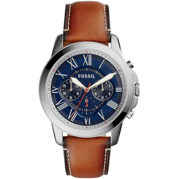 FOSSIL Watch For Men fs5210