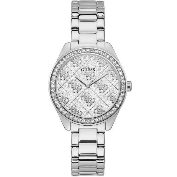 Guess Watch For Women GW0001L1