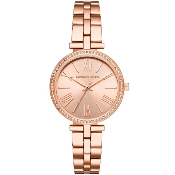 Michael Kors Watch For Women MK3904