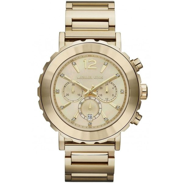 Michael Kors Watch For Women MK5789