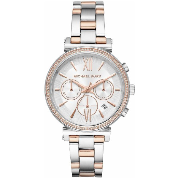 Michael Kors Watch For Women MK6558