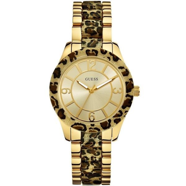 Guess Watch For Women W0014L2