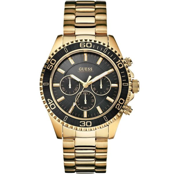 Guess Watch For men W0170G2