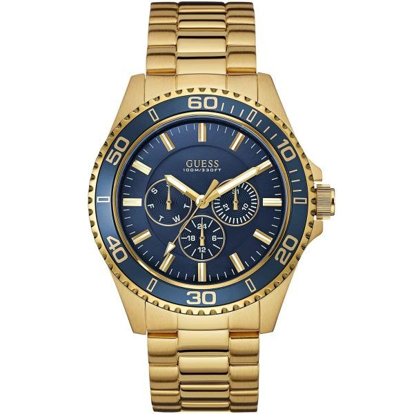 Guess Watch For men W0172G5