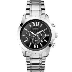Guess Watch For Men W0193G2