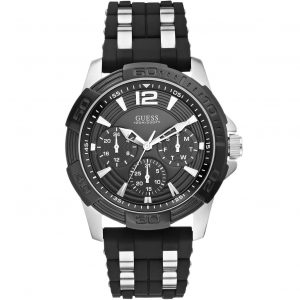 Guess Watch For Men W0366G1