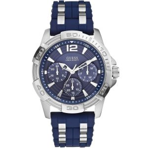 Guess Watch For Men W0366G2