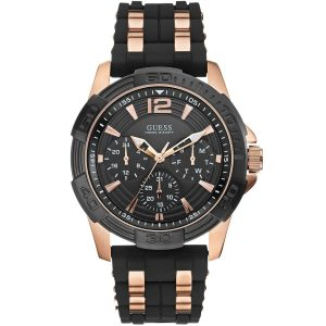 Guess Watch For Men W0366G3