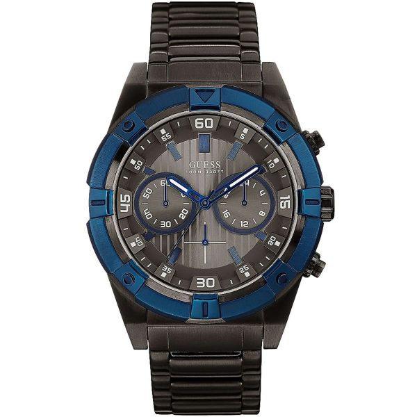 Guess Watch For Men W0377G5