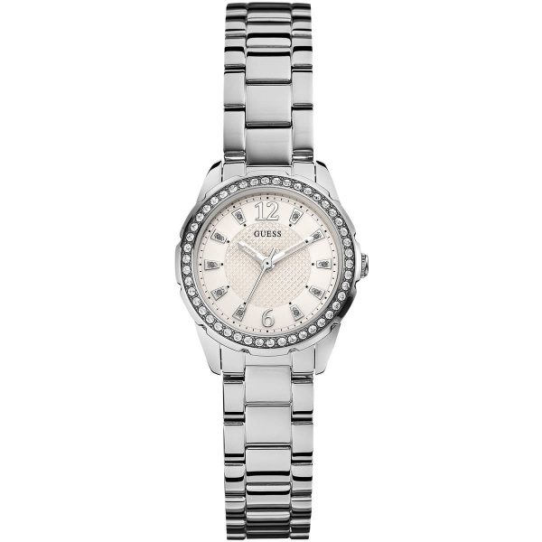 Guess Watch For Women W0445L1
