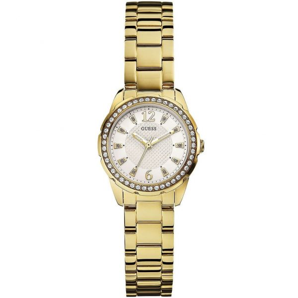 Guess Watch For Women W0445L2