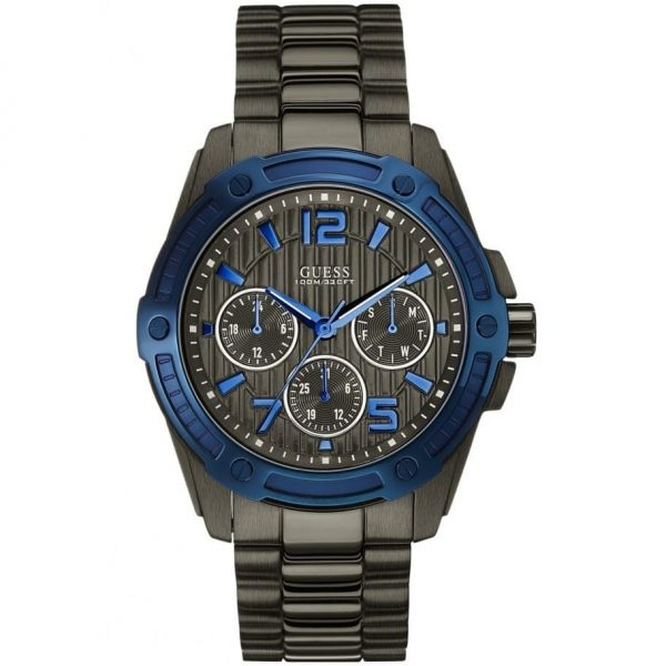 Guess Watch For men W0601G1