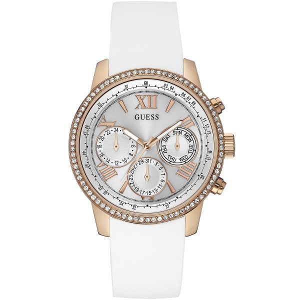 Guess Watch For Women W0616L1