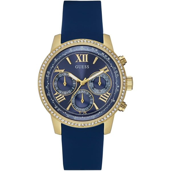 Guess Watch For Women W0616L2