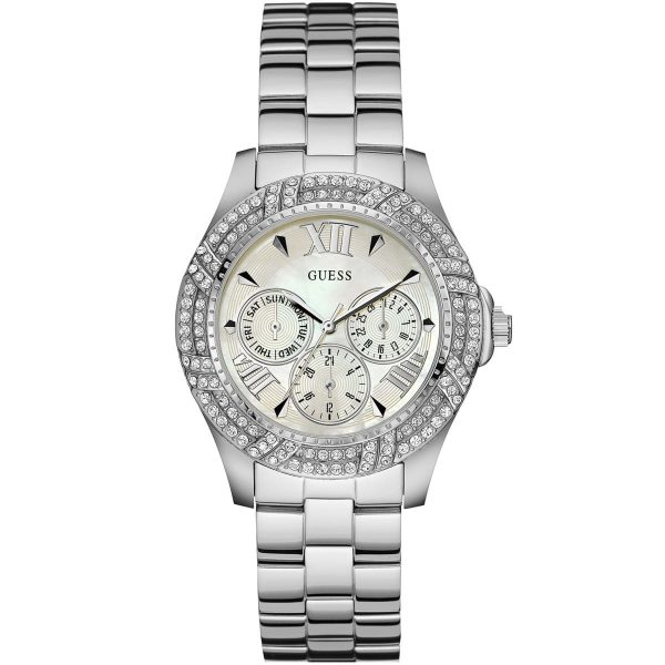 Guess Watch For Women W0632L1