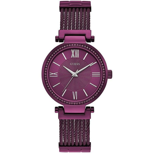 Guess Watch For Women W0638L6