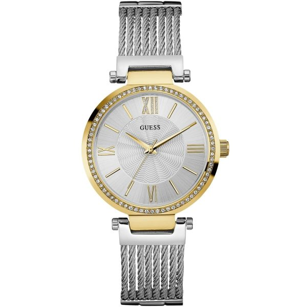 Guess Watch For Women W0638L7