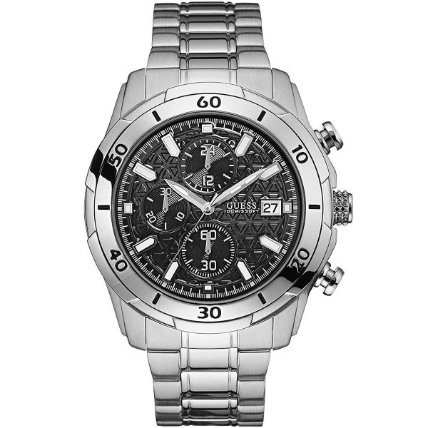 Guess Watch For Men W0746G2