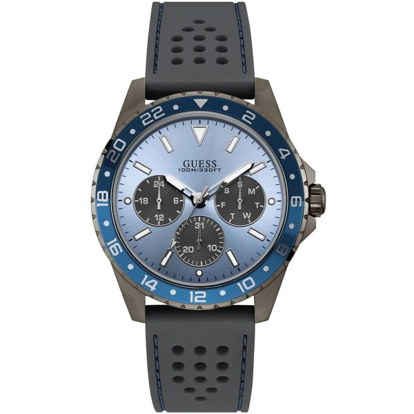 Guess Watch For Men W1108G6