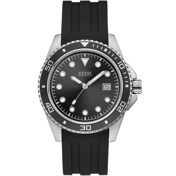 Guess Watch For Men W1109G1