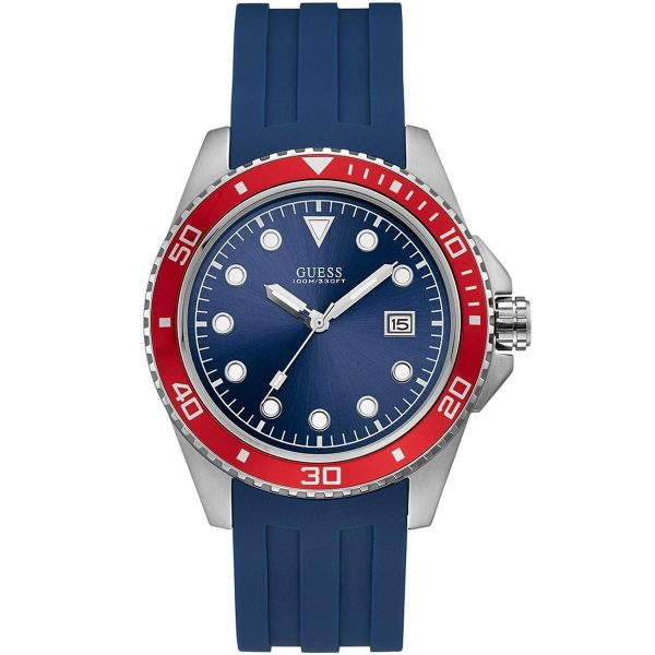 Guess Watch For Men W1109G2