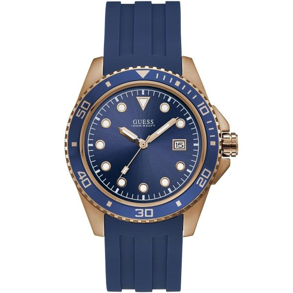 Guess Watch For Men W1109G3
