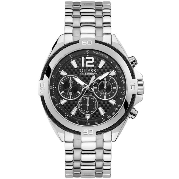Guess Watch For Men W1258G1