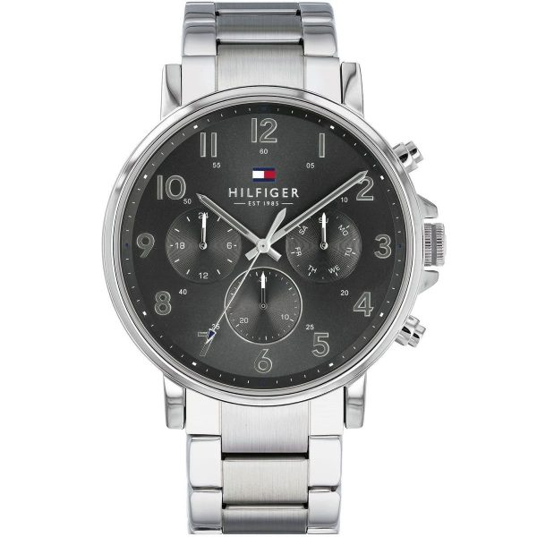 Tommy Hilfiger Watch For Men 1710382