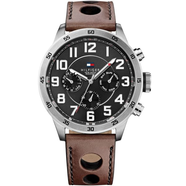 Tommy Hilfiger Watch For Men 1791049